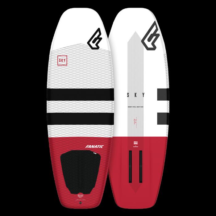 Fanatic SKY surf 2019