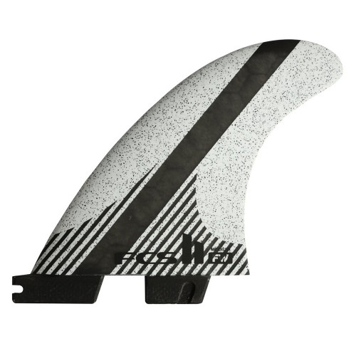 FCS II Firewire Tri-Quad Fins