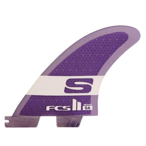 FCS II Simon Anderson Tri-Quad Fins