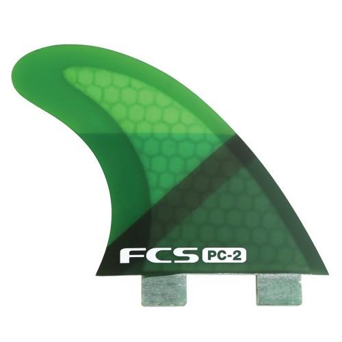 FCS PC Tri Fins
