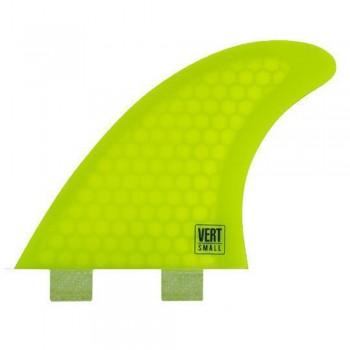 Vert Icon Series Tri Fins DT