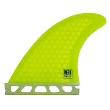 Vert Icon Series Tri Fins ST