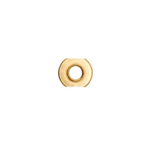 Brass T-Nut slider 8mm for base