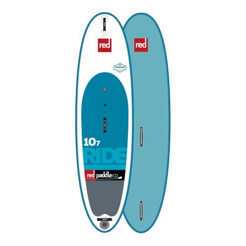 Ride Windsurf 10'7 2017