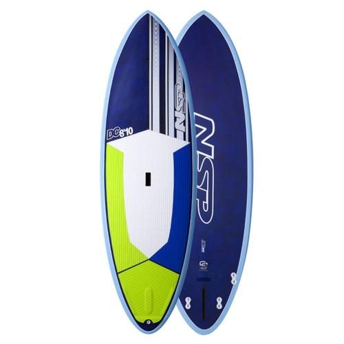 DC Surf Wide 2017