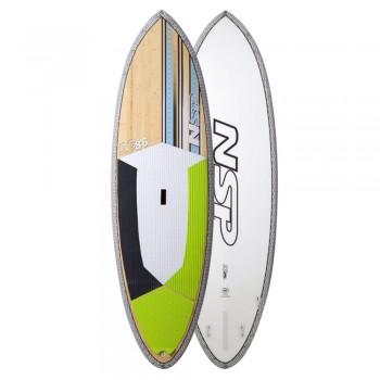 DC Surf Pro 2017