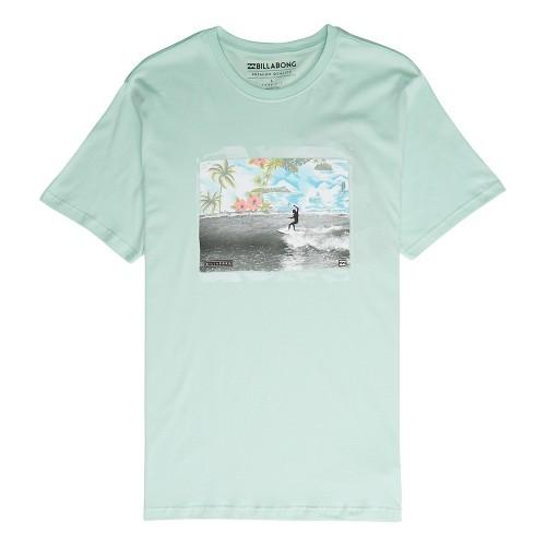 T-Shirt Happy High Line