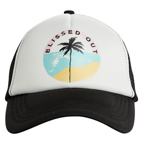 Casquette Accross Waves Trucket