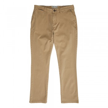 Chino pour homme New Order