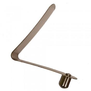 Single Push Pin (no clip)...