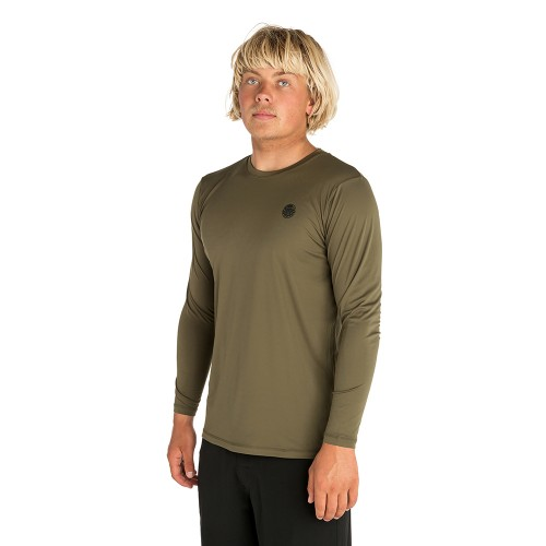 T-shirt de surf anti-UV Search Surflite UV Tee