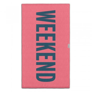 Serviette WEEKEND