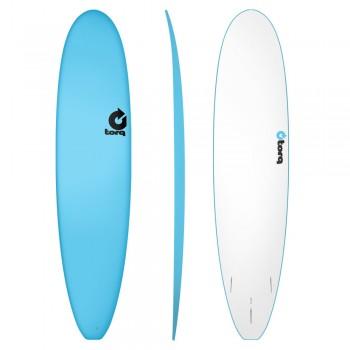 Mod Longboard Soft Deck