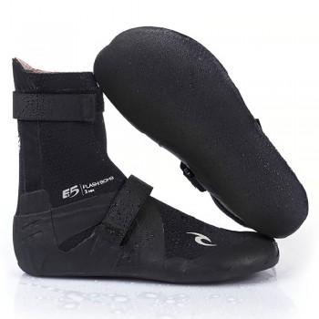 FlashBomb Boots 5mm Round...