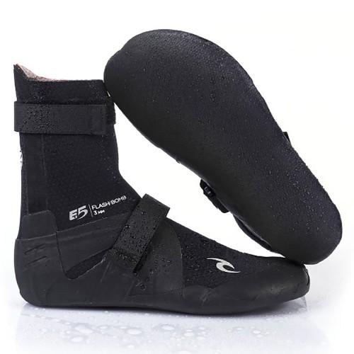 FlashBomb Boots 3mm Hidden Split Toe 2020