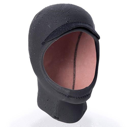 Heat Seeker Open Face Hood 3mm 2020