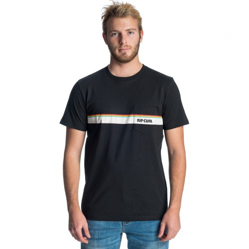 T-shirt manches courtes Mama Skyline