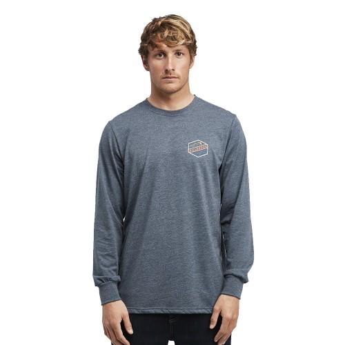 T-Shirt Long Ridge