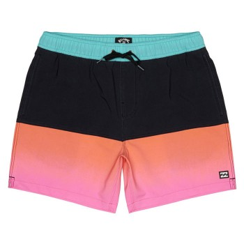 Boardshort de surf Fifty50...