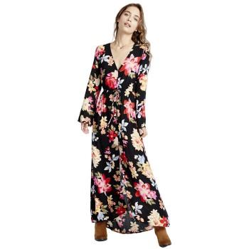 Robe Desi Kimono