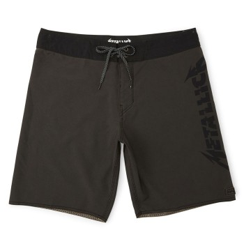 Boardshort de surf Black Album