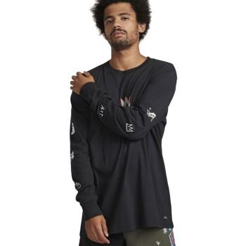 T-Shirt Long Sleeve Hannibal