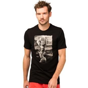 T-Shirt Manches Courtes Squid