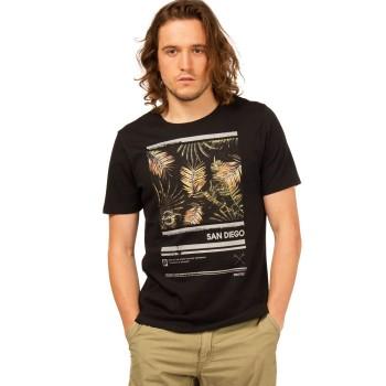 T-Shirt Manches Courtes Bolder
