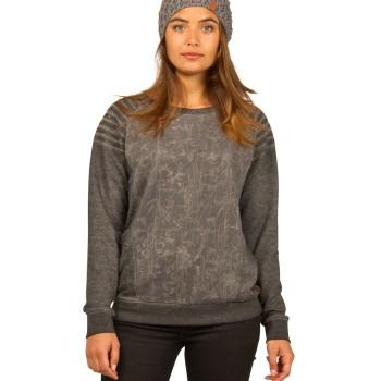 Sweatshirt pour femme Golden