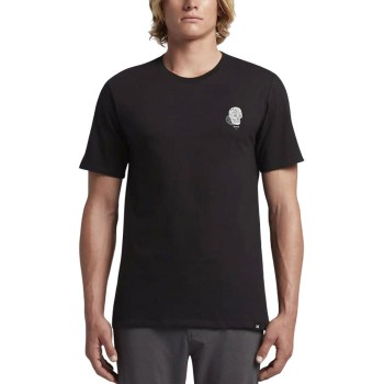 T-Shirt Manches Courtes Happy