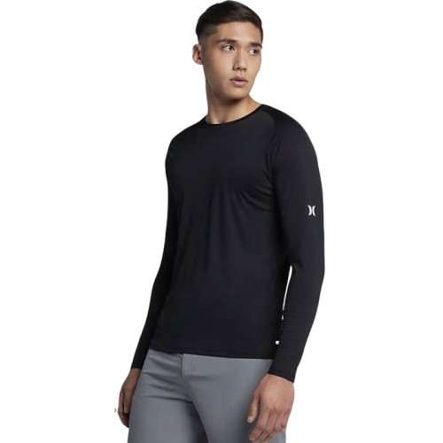 Surf Tee Manches Longues Icon Quick Dry