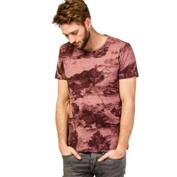 T-Shirt Manches Courtes Chunk