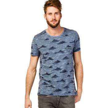 T-Shirt Manches Courtes Tyson