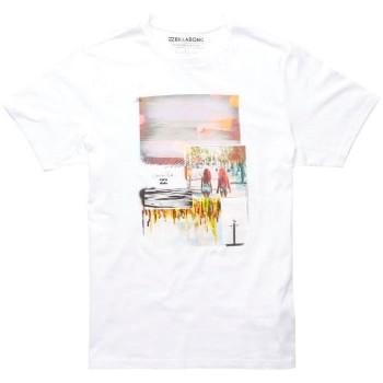 copy of T-Shirt Native Glitch