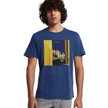 T-Shirt Manches Courtes Ace...