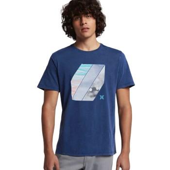 T-Shirt Manches Courtes Key