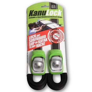 Kanulock Lockable Tie-Down...