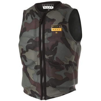 Interchange Wake Vest