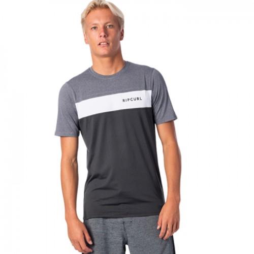 T-Shirt Anti UV Underline Panel