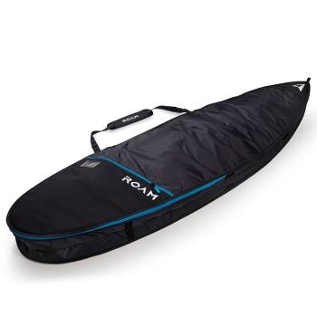 Tech Double Slim Fish Boardbag