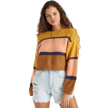 Pull pour femme Seeing Stripes