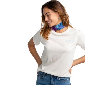 T-Shirt pour femme Gold...