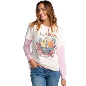 T-Shirt pour femme Morning Sun