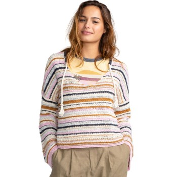 Pull pour femme Cozy Sweater