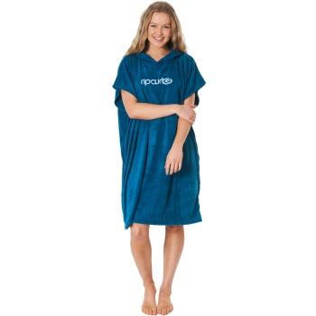 Surf Essential Hooded Towel