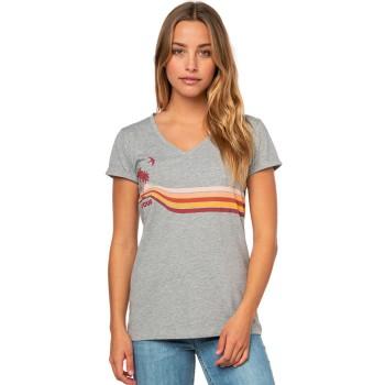 T-shirt pour femme Golden Days