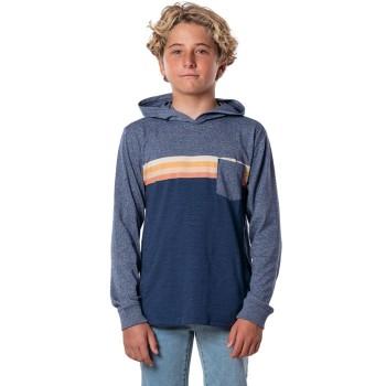 T-shirt A Capuche Surf Revival