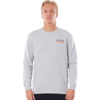 Sweat col rond Surf Revival