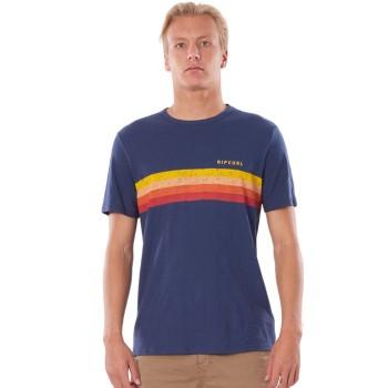 T-shirt Laguna Stripe