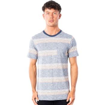T-shirt Surf Revival Stripe
